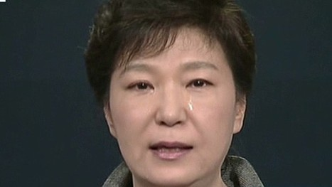 South Korean president dismantles coast guard after ferry disaster | EMU238 GEO 160 | Scoop.it
