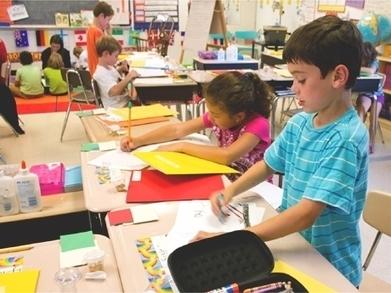 The Key to Creative Classrooms | Teacher's corner | Scoop.it
