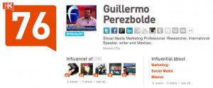 Como hacer influential marketing en redes sociales | Topics Social Media | Scoop.it