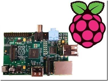 Raspberry Pi, un ordenador por 25 euros | Aldea Educativa | Scoop.it