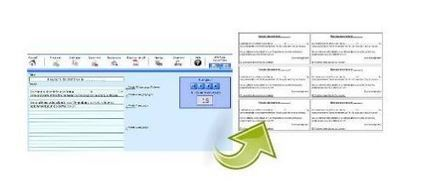 Gestion de mots dans le cahier: logiciel gratuit Mots-Cahiers | Ressources Ecole | Scoop.it