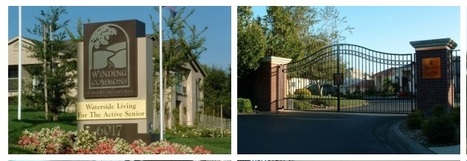 Electronic Entry Gates - Quality Services with complete Installation   Find unique Design on Wrought Iron Gates in Roseville, Sacramento   Scoop.it