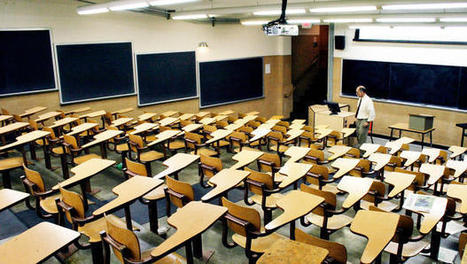 What's College Good For? - Fast Company | Research Capacity-Building in Africa | Scoop.it