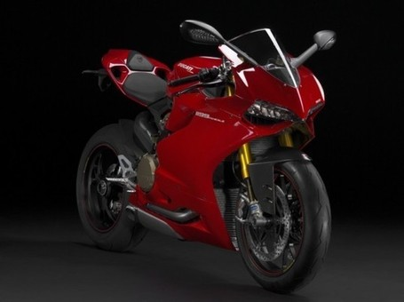 2011 – A RECORD YEAR FOR DUCATI UK | 3D Car Shows | Ductalk | Scoop.it