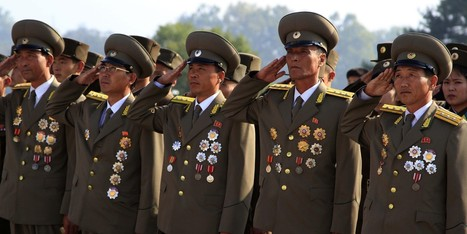 North Korea Allegedly Detains Elderly U.S. Citizen | North Korea and South Korea by lizzy G | Scoop.it