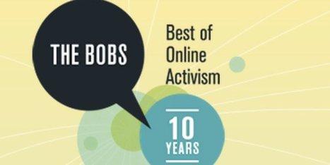 Un Egyptien et un groupe de Palestiniens parmi les vainqueurs des Bobs ... - Al Huffington Post   The Bobs   Scoop.it
