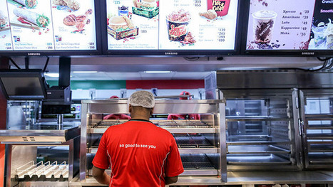 With Trouble in China, Colonel Sanders Sets His Sights on India - Businessweek | JIS Brunei: Business Studies Research: Yum Brands | Scoop.it