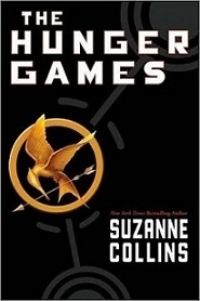 Hunger Games Trilogy Reading Map | Readers Advisory For Secondary Schools | Scoop.it