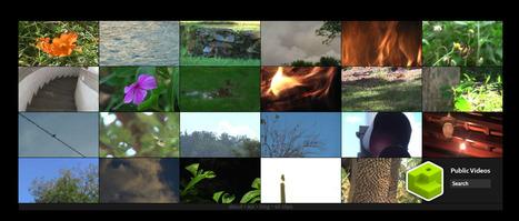 Public Videos(alpha) | #TRIC para los de LETRAS | Scoop.it