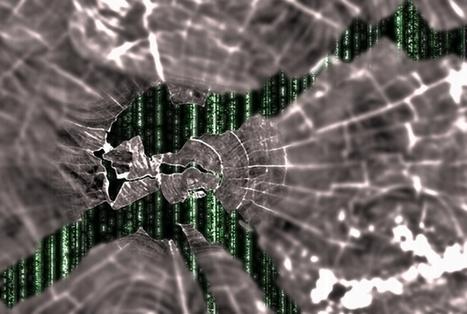 Tombertik, le malware qui détruit votre ordinateur quand il est détecté | Seniors | Scoop.it
