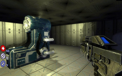 WebGL Game – Plasma Forks | WebGL Gaming | Scoop.it