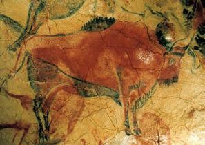 Les premières peintures | Aux origines | Scoop.it