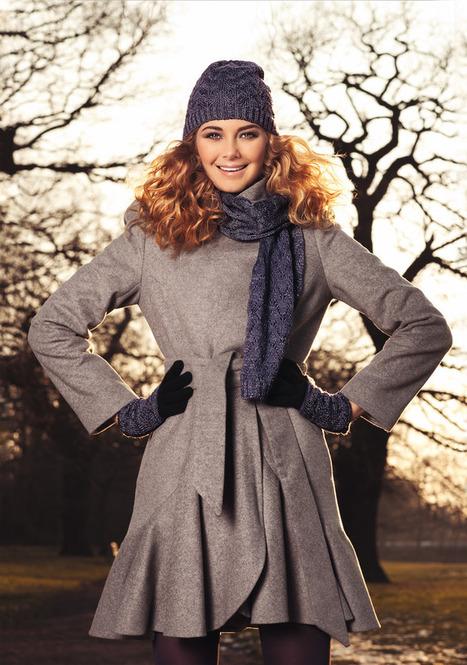 Winter Wardrobe Selection   Beauty & Fashion Tips   Scoop.it
