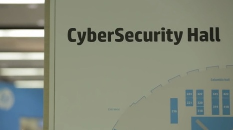 HP Protect--It's time to network with your security peers | Information Security | Scoop.it