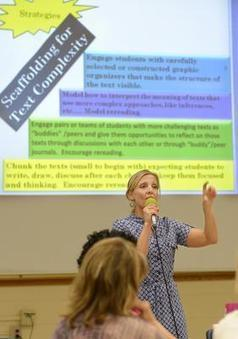 New Common Core standards have teachers, students thinking critically - Peoria Journal Star | 21st Century Learning | Scoop.it
