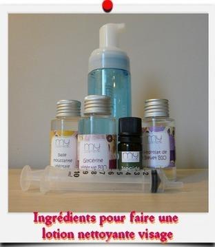 Recette de lotion pour le visage à l'eau de bleuet : nettoyante et apaisante | Les recettes cosmétiques | Scoop.it