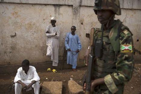 Centrafrique: «Qui peut croire que les élections auront lieu dans quelques mois?» | Centrafrique | Scoop.it