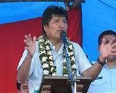 Bolivia to develop nuclear power: president | Sustain Our Earth | Scoop.it