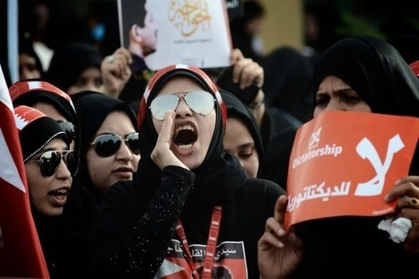 Bahrain's Epic Fail | Human Rights and the Will to be free | Scoop.it