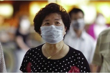 Health workers in UAE pick up deadly MERS coronavirus bug | MERS-CoV | Scoop.it