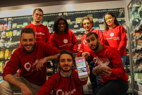 Optimiam signe un partenariat avec 6 enseignes de la grande distribution | Retail Innovation | Scoop.it