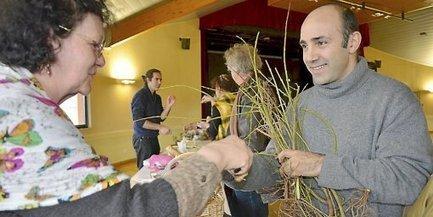 Sébazac-Concourès : Graines de troc... et échanges de savoirs - Midi Libre | butternut | Scoop.it