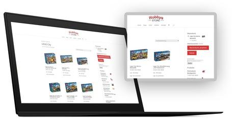 Robbys Store Onlineshop is open | Mennetic Design | Scoop.it