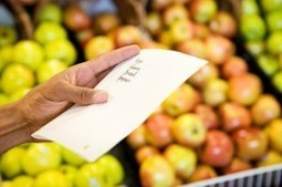Rising Food Prices Impacting Grocery Choices - Convenience Store Decisions | FMCG | Scoop.it