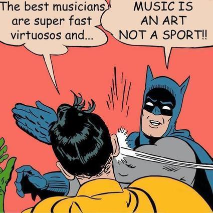 ./mediateletipos))) Aural culture, sound art, audiovisual activism and new media / La música es un arte | Música Audiovisual | Scoop.it