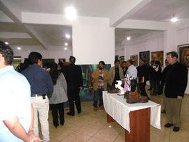 Exposición Pictórica en Galeria Qhapaq Ñan | Cooperativismo PERÚ | Scoop.it