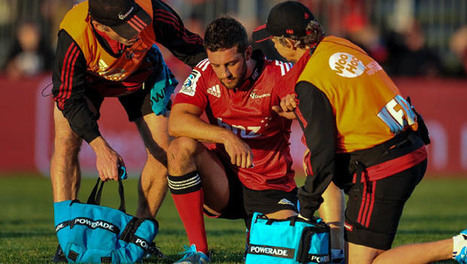 Research: rugby concussion and cognitive problems | lIASIng | Scoop.it