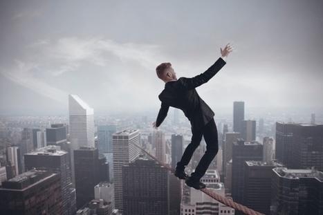 It's Risky Business When CMOs Tackle Tech Alone | The C-Suite | Scoop.it