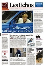 GE va vendre sa gestion d'actifs - Les Échos | Asset Management | Scoop.it