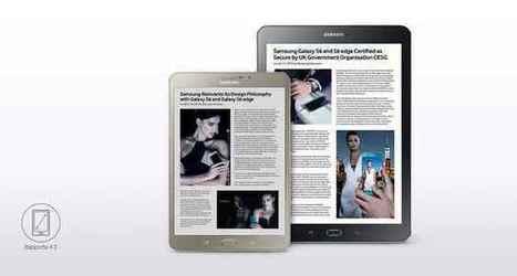 Manuale Galaxy Tab S2 2016 8.0 LTE Istruzioni italiano Pdf   AllMobileWorld Tutte le novità dal mondo dei cellulari e smartphone   Scoop.it