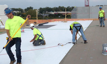 Emergency Repair | Roofing contractor - How professional roofing services can assist you? | Scoop.it