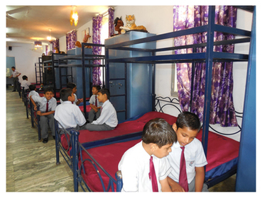 Chinmaya Vidyalaya - Boarding and Accommodation School in Near Shimla | Boarding and Residential School | Scoop.it
