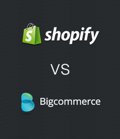 BigCommerce or Shopify which eCommerce platform is better for you? | eCommerce Web Design | Scoop.it