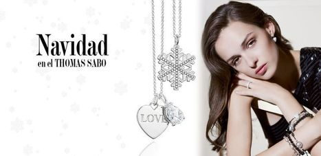 THOMAS SABO | FASHION LOW COST | Scoop.it
