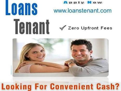 Get Swiftly Loans Without No Collateral No Income Proof Ppt Presen.. | Unsecured Tenant Loans | Scoop.it