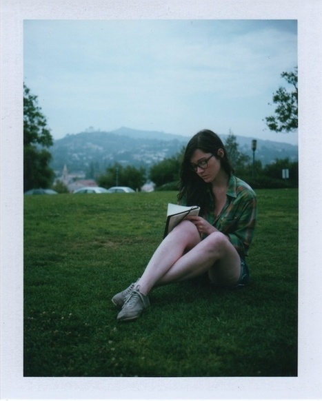 Paris Review – On Keeping a Notebook, Part 1, Sarah Gerard | Read-Think-Do | Scoop.it