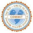 Commit to ending violence against women and girls | Say NO - UNiTE | EuroMed gender equality news | Scoop.it