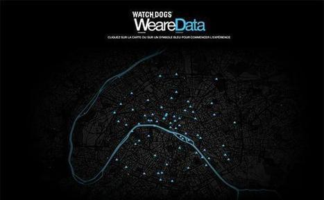 «We are Data»: Le nouveau Big Brother? | big data | Scoop.it