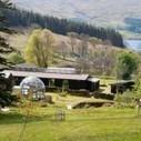 Yoga Retreat In Scotland | Unique businesses for sale | Scoop.it