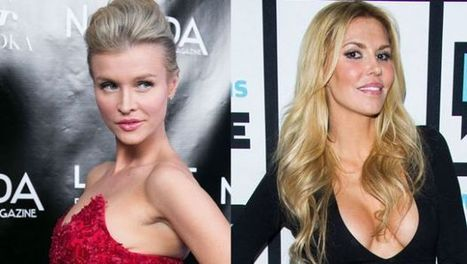 "Joanna Krupa To Brandi Glanville: My Junk Does Not Stink! | Access Hollywood | ""FOLLIEWOOD"" 
