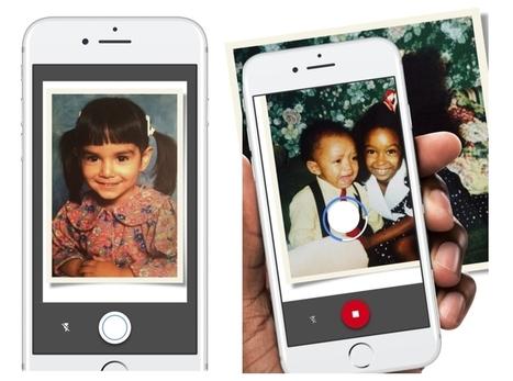 Google PhotoScan: Cómo escanear fotografías con tu teléfono móvil   Literatura catalana   Scoop.it