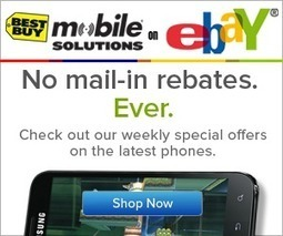 The Mobile Devices of 2013 ~ The *Official AndreasCY* | WEBOLUTION! | Scoop.it