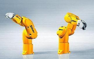 Une coopération homme-robot sécurisée | Revue de presse en Automatisation Industrielle | Scoop.it