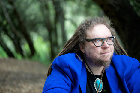 "Digital pioneer, Jaron Lanier, on the dangers of ""free"" online culture 
