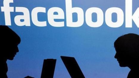 Klage gegen Facebook wegen Scans privater Nachrichten   Netzpolitik   Scoop.it