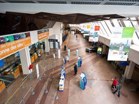 Journée porte ouverte à l'aéroport de Strasbourg-Entzheim | Air ... | Actualités d'Alsace | Scoop.it